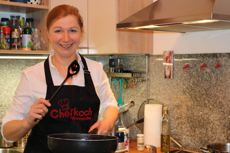 Koch kocht » Kochen ist Kunst, Liebe, Leidenschaft – und ein über ... | {Koch beim kochen 76}